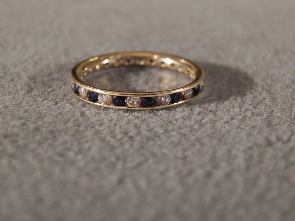 Image Result For Wedding Rings Blue
