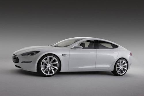 Model S image