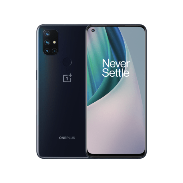 oneplus nord n10 specifications
