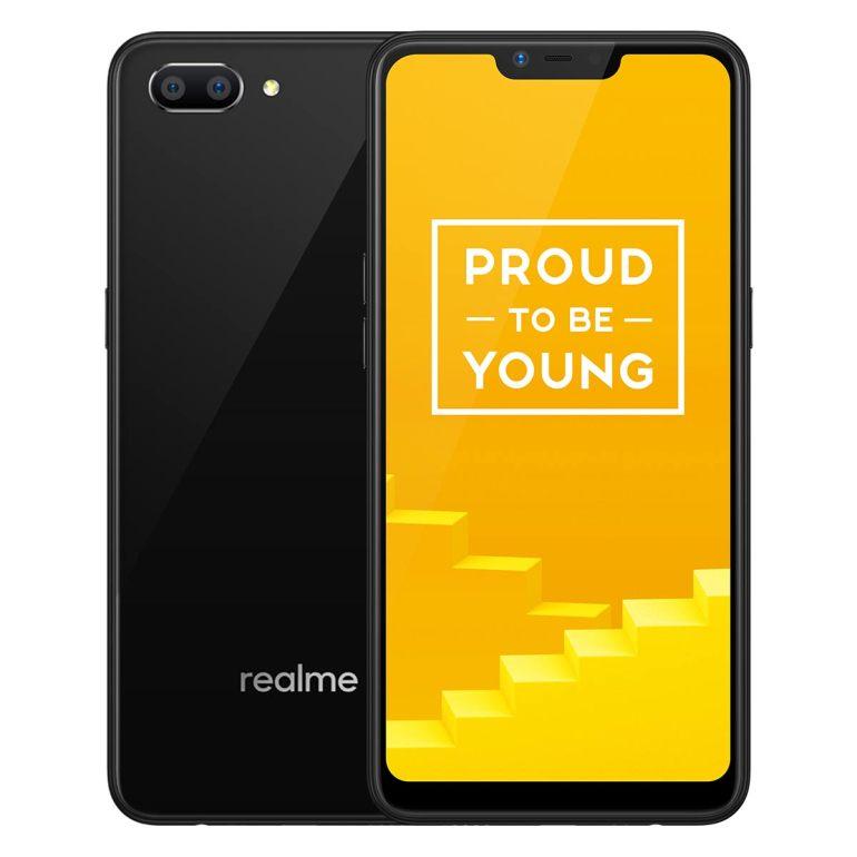 Realme C1 ,, C series by Realme