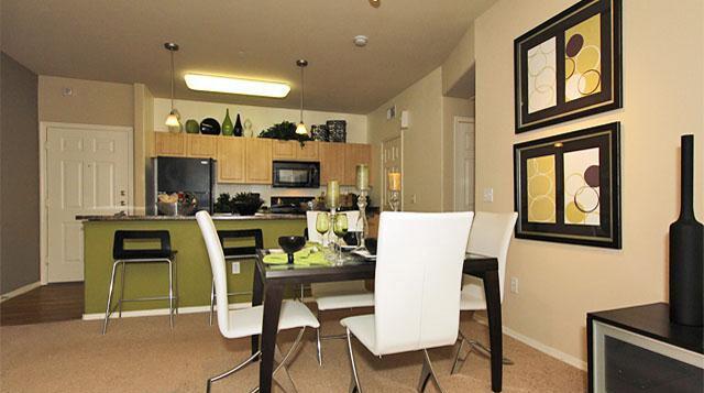 Weidner Apartment Homes Phoenix
