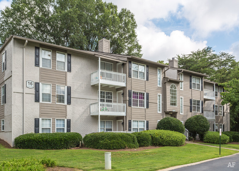 Cumberland Crossing Apartments GA Marietta GA