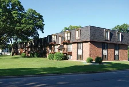 Glen Oaks Apartments Muskegon MI Apartment Finder