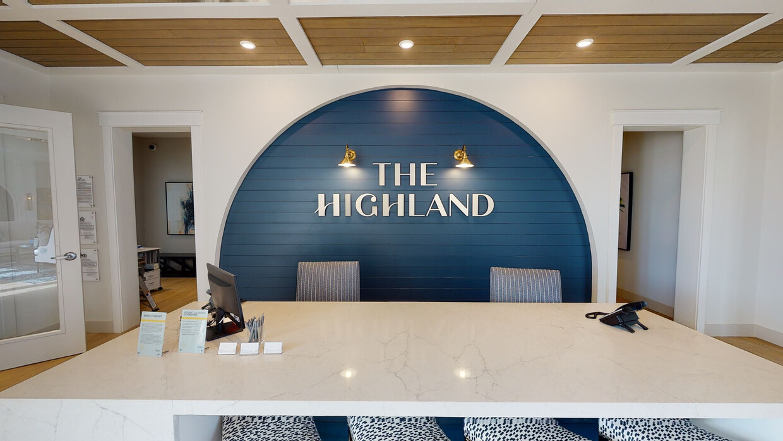 the highland