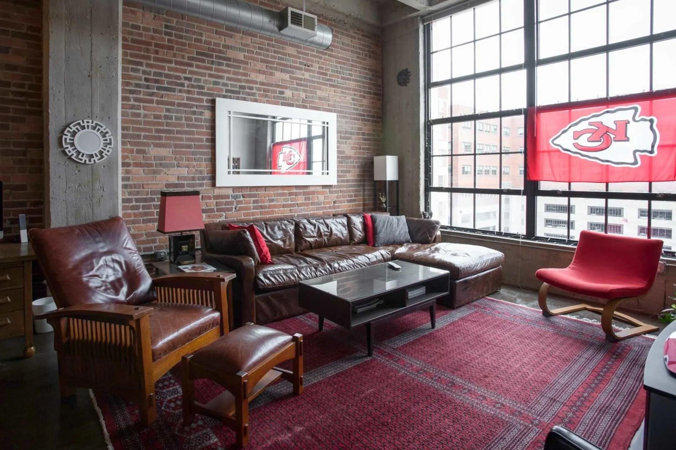 Old Town Lofts Apartments Kansas City MO 64105