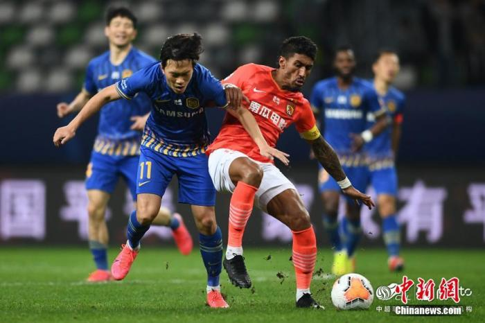 376ff83d93014eefa522ede68c729b33 - Chen Xuyuan: Confident in qualifying for the top 40 of the National Football Team, responding to Suning TEDA's withdrawal