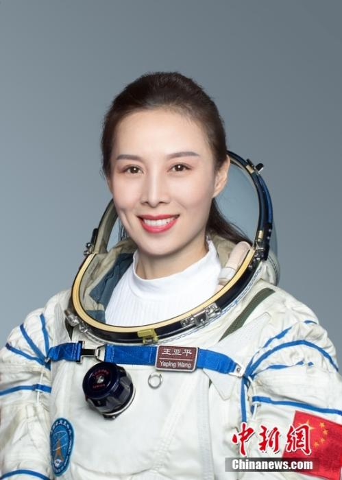 7cc832d899534a3a94f3e27e3d9ffcdf - Wang Yaping, the first female astronaut of China's space station: the dream of flying never loses weight