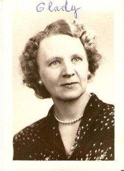 Gladys Serene Glady Serena <i>Linderman</i> Nelson