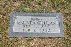 Malinda <i>Stephens</i> Gillilan
