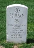 Adm Samuel Glenn Fuqua