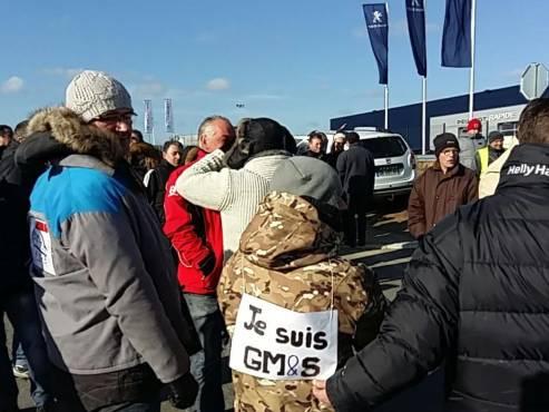 GM&S Industry, l'histoire d'un SOS industriel en Creuse