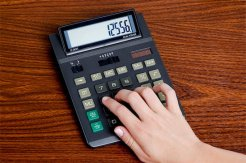 Calculating horse costs