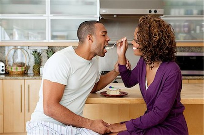 10 Keys To A Successful Romantic Relationship. 26