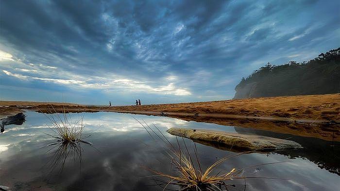 拍攝者:Pieter de Vries,澳洲。