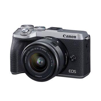 Canon EOS M6 Mark II 微單眼數位相機