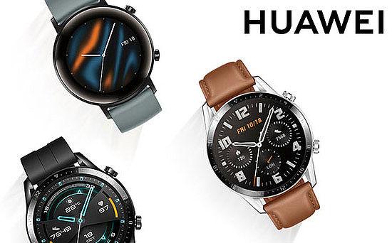 華為 Huawei WATCH GT 2 46mm智慧手錶