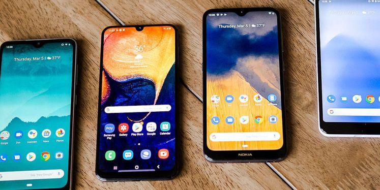 手機不一定要買最新的!2020銷售最好的4款Android手機推薦