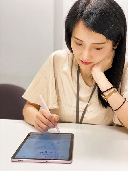Samsung Galaxy Tab S6 Lite 六大特色