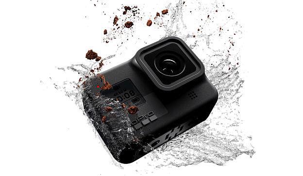 初入手 GoPro Hero 7/8/9 非買不可的 GoPro 配件推薦清單