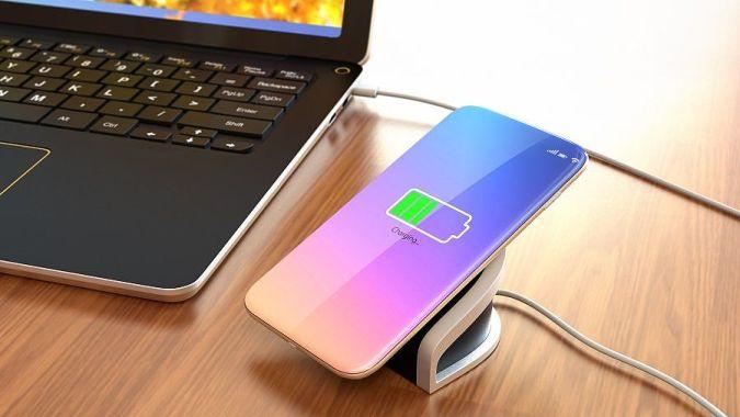 手機電池容量