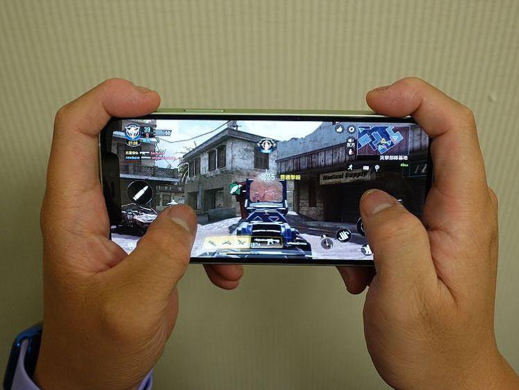iPhone 12 遊戲體驗