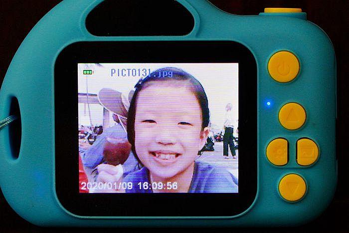 播放功能可以即時查看拍照和錄影的畫面