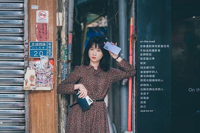 Samsung Galaxy A52 5G手機 圖集欣賞-4