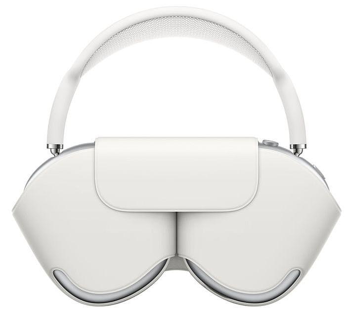 AirPods Max 耳罩式耳機 電池續航力