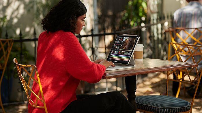 搭載M1晶片iPad Pro 2021值不值得買?和iPad Pro 2020規格比較與分析