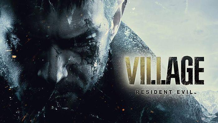 惡靈古堡8:村莊(Resident Evil VILLAGE)