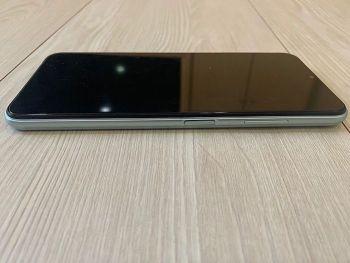 Samsung Galaxy A22 5G 機身右側