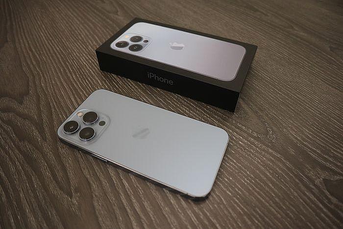 iPhone 13 Pro 外觀
