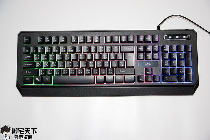 FOXXRAY 電競鍵盤