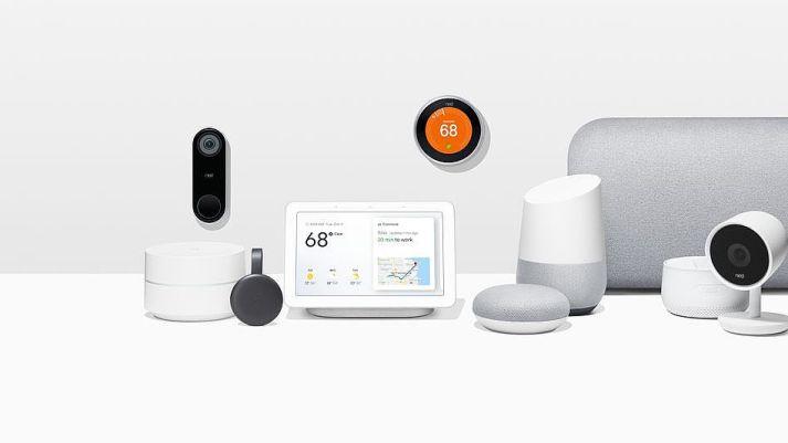 Google Nest Mini中文化智慧音箱