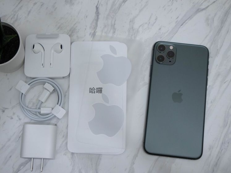 iPhone 11 Pro Max 配件
