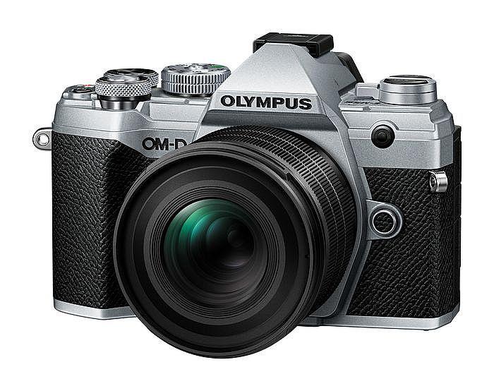 M.Zuiko Digital ED 20mm F1.4 PRO 搭配Olympus OM-D E-M5 Mark III