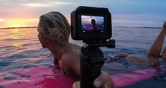 GoPro漂浮手把
