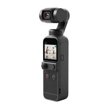 【DJI】Pocket 2 全能組合包(先創公司貨)