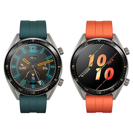 HUAWEI WATCH GT華為智慧型手錶