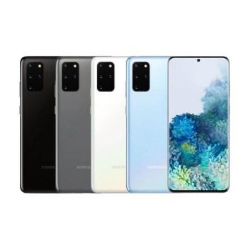 Samsung Galaxy S20+ 5G (12G/128G) 6.7吋五鏡頭智慧手機