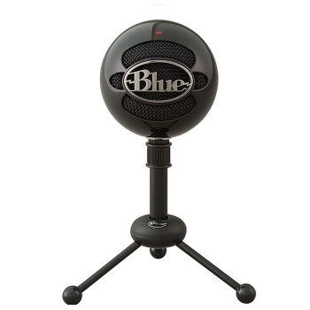 美國Blue Snowball 雪球USB麥克風