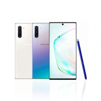 Samsung Galaxy Note 10 8G/256G 6.3吋八核雙卡智慧手機