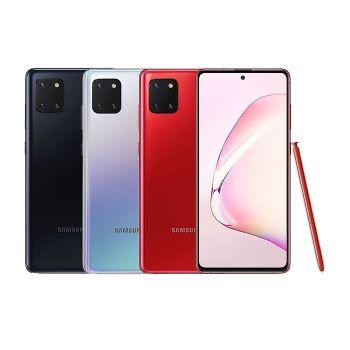 Samsung Galaxy Note 10 Lite 8G/128G 6.7吋八核雙卡智慧手機