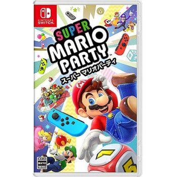 任天堂 Switch 超級瑪利歐派對