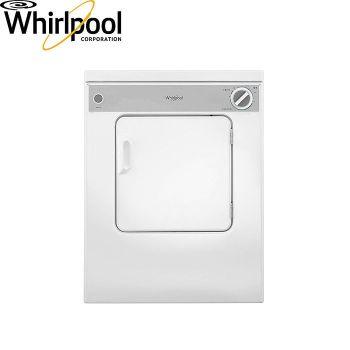 【Whirlpool 惠而浦】7 kg 電力型直立式乾衣機