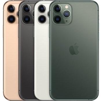 Apple iPhone 11 Pro 5.8吋智慧型手機