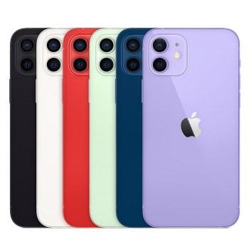 Apple iPhone 12 5G智慧型手機