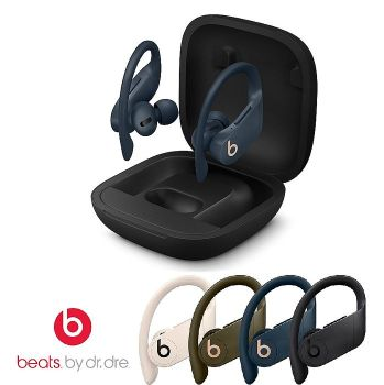 Beats Powerbeats Pro 真無線藍牙耳機