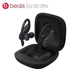 【Beats】Powerbeats Pro 真無線藍牙耳機-黑 (門號綁約優惠)