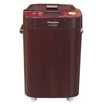 Panasonic 國際牌 全自動變頻製麵包機 SD-BMT1000T 酒紅色
